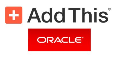 AddThis Oracle