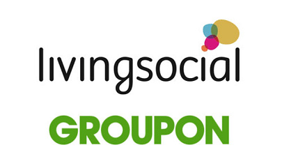LivingSocial Groupon