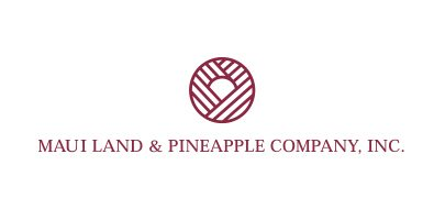 Maui Land and Pineapple Company