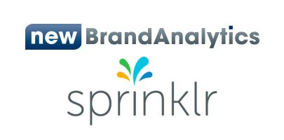 New Brand Analytics Sprinklr