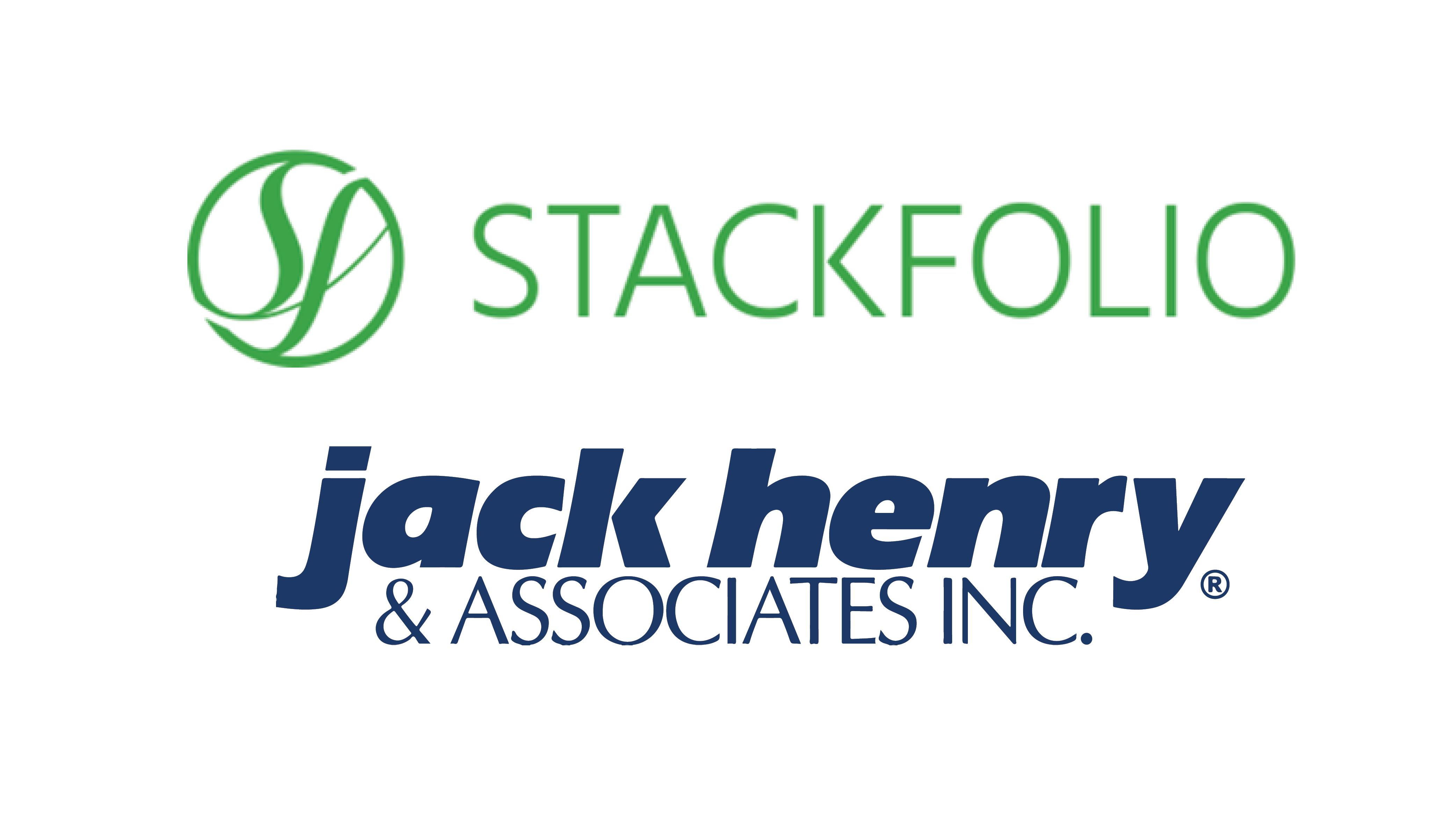 Stackfolio