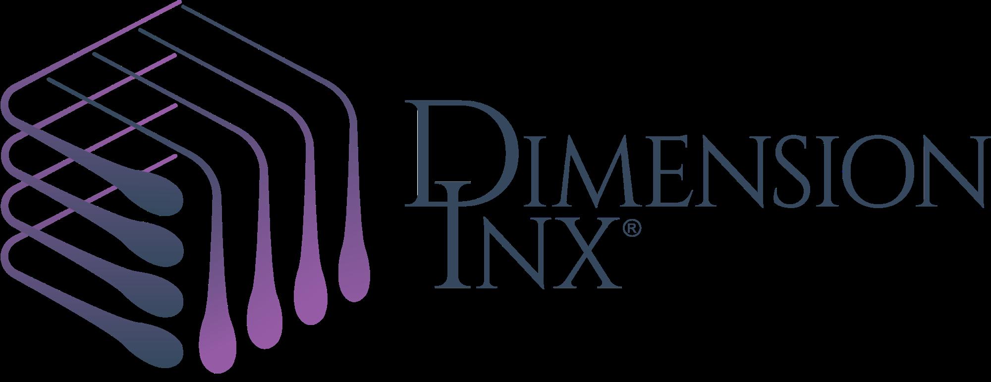 Dimension Inx