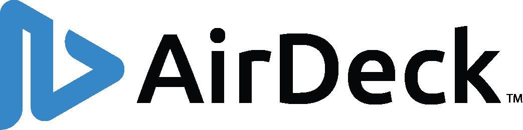 AirDeck